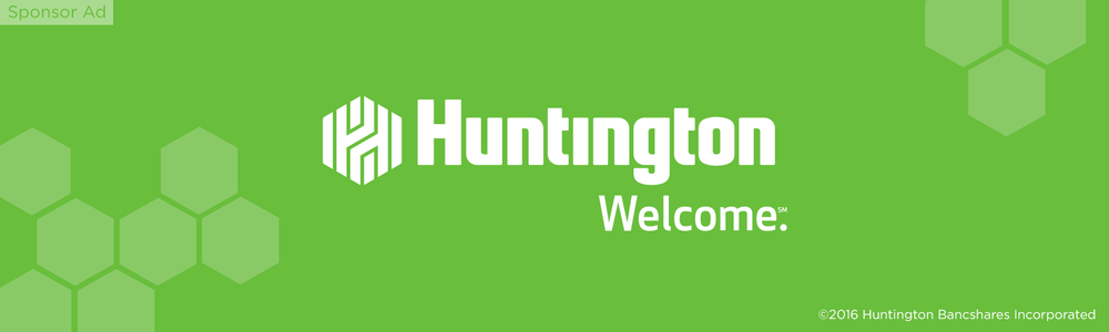 Sponsor ad, Huntington Bancshares Incorporated