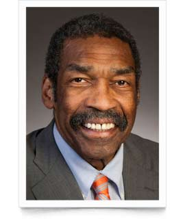 Bill Strickland, ACCD Leader